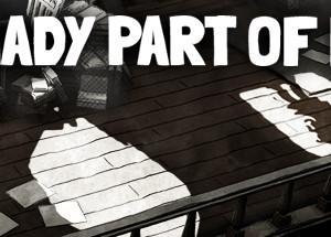【PC】気になるゲームメモ【Shady Part of Me】