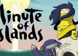 【PC】気になるゲームメモ【Minute of Islands】