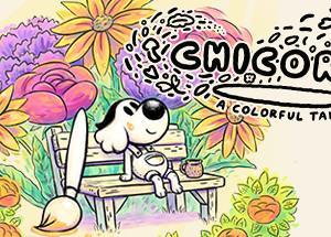 【PC】気になるゲームメモ【Chicory: A Colorful Tale】