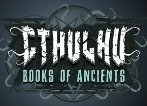 【PC】気になるゲームメモ【Cthulhu: Books of Ancients】