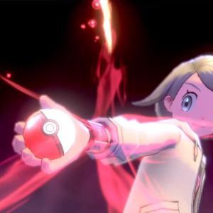 【ポケモン剣盾】その2 ワイルドエリアでキョダイマックスバトル!【動画】