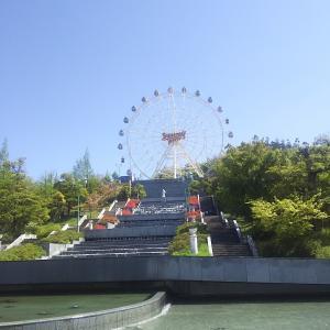 超ローカルな遊園地(サントピアワールド)が激混みだった!
