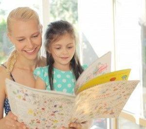 【Let's読み聞かせ】親子で学べる絵本
