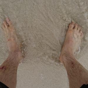 裸足で走ると驚くほど快調になるベアフットランニングのススメ