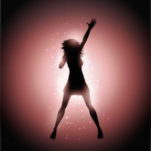 """『""""魂""""で歌う歌♡は光のエネルギーを浴びる!(☆ω☆)キラーン✮』"""
