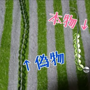 『念珠♡受付再開するよ〜(7日間)』& 今回頂いたメールやお写真あれこれ(♥ŐωŐ♥)&次回予告