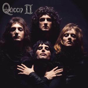 QueenⅡ『The Loser In The End』