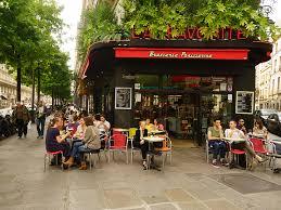パリを彩るパリジェンヌ達のおしゃれカフェ朝食とオススメ店の紹介