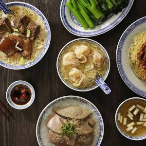 香港のワンタン麺は「海老ぷりっぷり!」麥奀雲呑面世家(Mak's Noodle)に行ってみた!