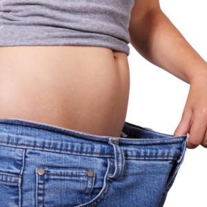 話題のロカボダイエットを始めました・・・なかなかいい感じに痩せてます