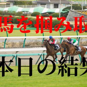 【結果】3月29日(日)28日(土)穴馬を掴み取れ!