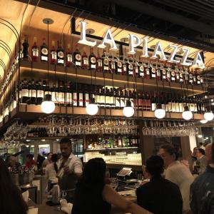 EATALY TORONTO第2弾☆レストランではイタリアンワインを♪