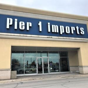 これがラスト!Pier 1 importのインテリア品が今お買い得です♪