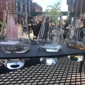 トロント産のお洒落なジンやウォッカをお土産に【Spirit Of York Distillery】