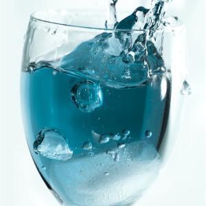 ポリデント水を飲んだ庭師