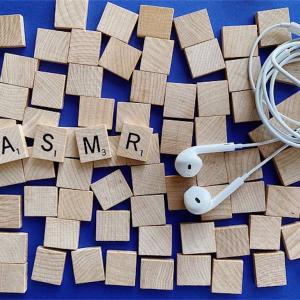 ママンのお気に入りASMR