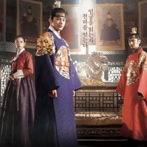 王の顔【2020年5月5日スタート】毎週水曜更新