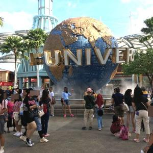年末年始に家族でシンガポールへ旅行(4)