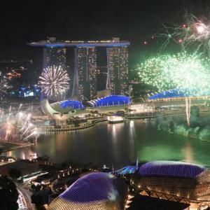 年末年始に家族でシンガポールへ旅行(5)