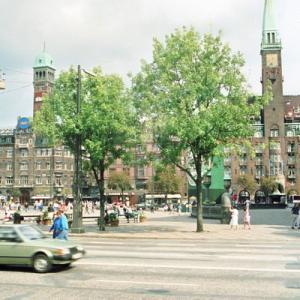 海外旅行回想録(3) ー オランダ