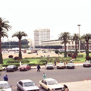 海外旅行回想録(4) ー モロッコ