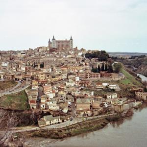 海外旅行回想録(5) ー スペイン