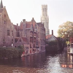 海外旅行回想録(9) ー ベルギー