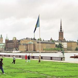 海外旅行回想録(10) ー スウェーデン