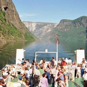 海外旅行回想録(13) ー ノルウェー