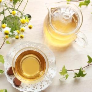 アトピー性咳嗽や花粉症などの咳や喉に良い食べ物や飲み物と成分の作用機序
