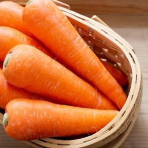 人参の効果!栄養素βカロテンで抗酸化作用!効果的な摂り方と食べ過ぎ注意