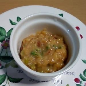 雑草ヒメジョオン(ヒメジオン)味噌のヘルシーレシピ!効能効果と注意点