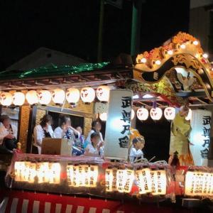 水戸市最大級のお祭り「吉田神社秋季例大祭」について