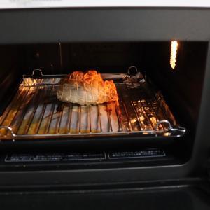 ヘルシオで焼き豚の簡単レシピ!ヘルシオ使いこなしメモ