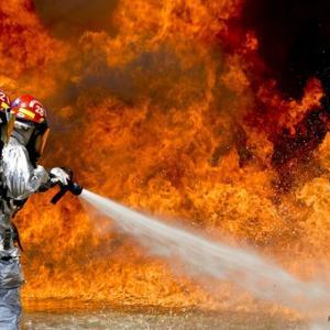 首里城の放火の犯人の目撃情報は?犯人らしき人を見た人がいる?