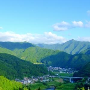 和歌山風景 2018夏  「有田川町」