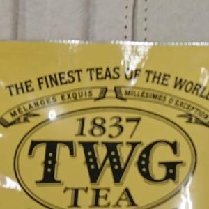 TWG TEA  SINGAPORE BREKFAST TEA