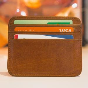 面倒くさがりが選んだのは楽天のクレジットカード