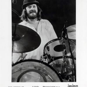 本日はロック史上最高のドラマー、ジョン・ボーナムの没後40周年