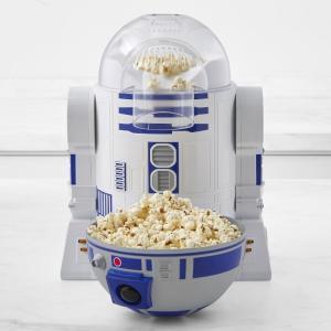 R2D2のポップコーンマシン
