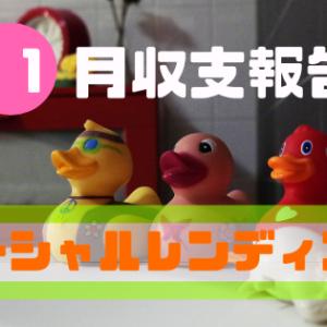 【ソーシャルレンディング】2019年11月収支報告
