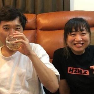 【動画】山里亮太、しずちゃん宅で宅飲みの事情語る...