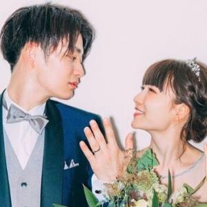 元あいのり桃、イケメン年下男性と再婚「幸せです!!!!!!!!」