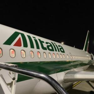 【イタリアに行こう♪】成田から17時間かかってフィレンツェに到着。いきなりホテルで問題発生!