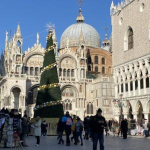 【イタリアに行こう♪15】ヴェネツィアの高潮、水没問題はどうだったのか?