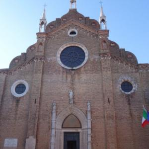 【イタリアに行こう♪16】ティツィアーノの聖母被昇天に会いに行く