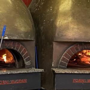 【イタリアに行こう♪26】フィレンツェ中央市場ふたたび。ついに美味しいピッツァマルゲリータに出会う。おみやげもいろいろ買いました