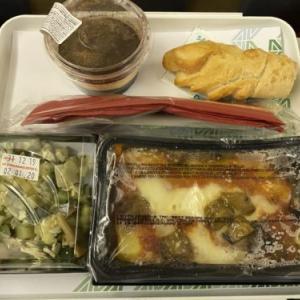 【イタリアに行こう♪31】2020年1月 アリタリア航空 ローマ成田便の機内食レポート。ついに決着がついたイタリア旅行の美味しいものランキング