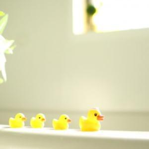 「この・・・役立たずのフタ!!」キッチンに続いてお風呂場の排水口のフタも撤去してやりました!