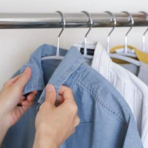 【少ない服で暮らしたい】GWに衣替えするぞ!と思っていたのに結局できなかった、から卒業する方法